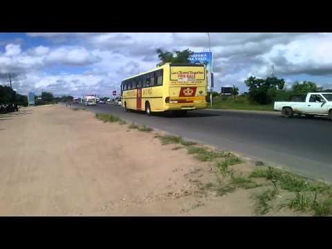 PRINCES MURO BUS. MWANZA TO DAR ES SALAAM. DAILY-TANZANIA BUSES 25