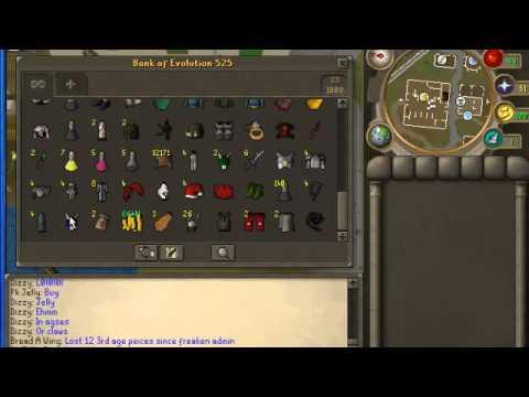 royalz pk bank video on evolution 525
