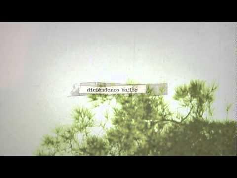 Pablo Alborán - Te He Echado De Menos (Lyric Video)