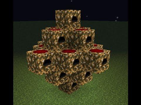 minecraft projecte energy collector