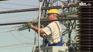 Großflächiger Stromausfall: Schaden im Umspannwerk
