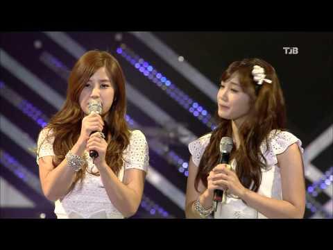 121127 A Pink - Hush & BUBIBU & My My [1080P]
