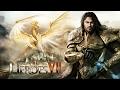 Might & Magic Heroes VII vs i7 6700K + Gigabyte GeForce GTX 1070 Xtreme Gaming + 16Gb RAM (1080p)