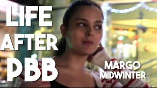 Life After PBB 737 (Vlog 39 - Margo Midwinter, Philippines TV)