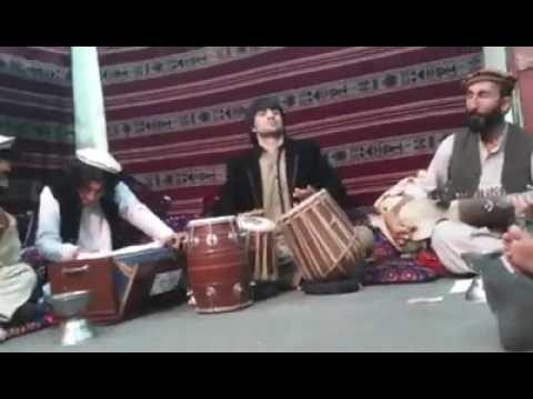 پشتو سندر شاجان thumbnail