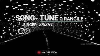 Tune o rangile ||old is gold song || Srishti Bhandari || saregama music|| best ever old