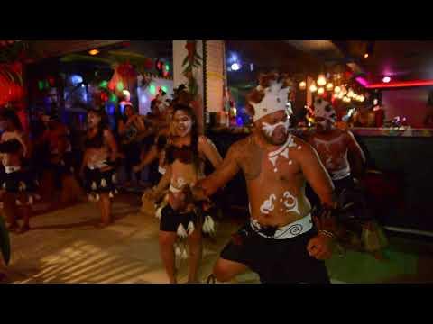 TROUPE PACIFIC DANCE