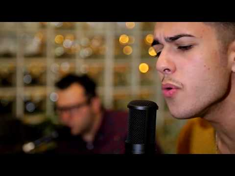 Thinking Out Loud -Ed Sheeran (Young Storia Cover)