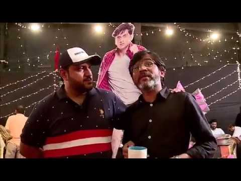 Team Faster Fene Live From FaFe Song Behind The Scene   FaFe Song   Riteish Deshmukh