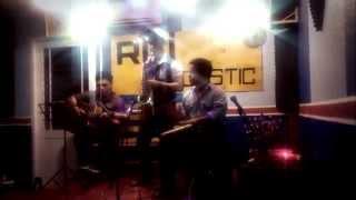 SaxoPhone Có Khi Nào Rời Xa - Cafe Rùi Acoustic