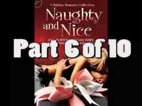 Naughty and Nice: A Holiday Romance Collection 6 of 10 Full Romance  Book by Jaci Burton