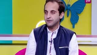وسام خليفة وأسامة رصرص - مبادرة متلازمة التغير