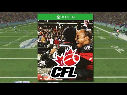 NEW CFL 2017!- BETTER THEN MADDEN 18!- (NOT CLICK BAIT AT ALL)