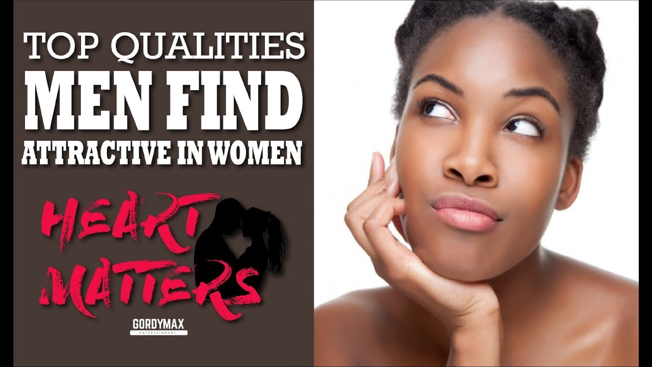 qualities men look for