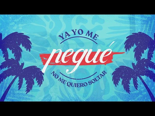 J ALVAREZ FEAT ALKILADOS - AGUITA CON COCO (VIDEO LYRIC)