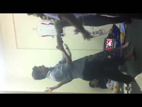 Vicky kassim Abhi asif rocky dancing