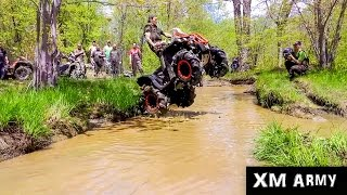 Video 2016 Can Am Renegade XMR (Xtreme Mudding) download MP3, 3GP, MP4, WEBM, AVI, FLV Januari 2018
