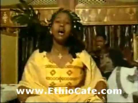 Traditional Amharic music Manalemosh Dibo - Awdamet.mp4