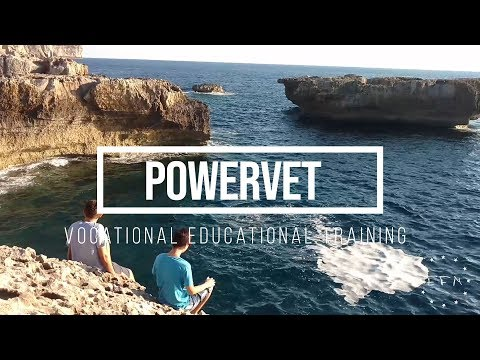 POWER VET - EFM internship in Malta