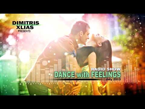 DANCE WITH FEELINGS July 2013