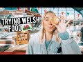 We Tried Welsh Food in South Wales   Swansea & The Mumbles