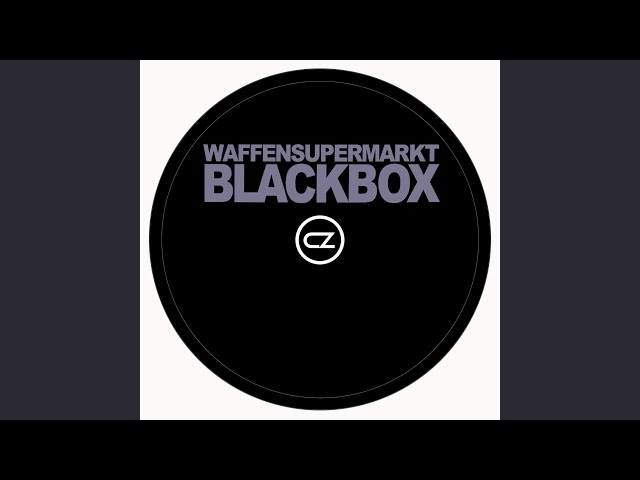 Blackbox (Original Mix)