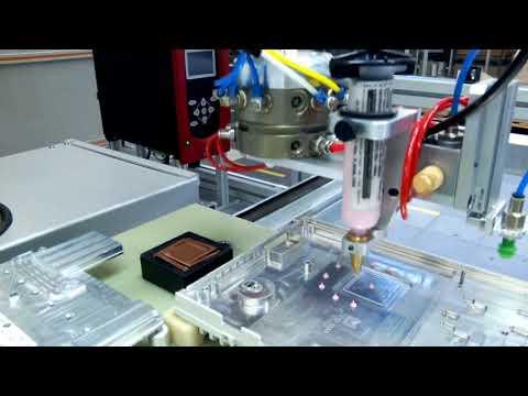 Selha Group : Easy Cobot : Robot SCARA