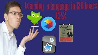 Duolingo, memrise and anki. Are they useful in learning a language?