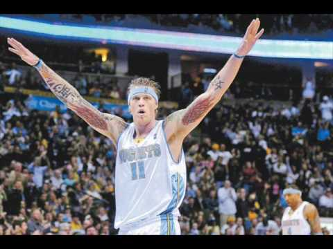 Chris Birdman Andersen - Greatest Highlights