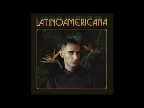 Alex Anwandter - Latinoamericana Mp3