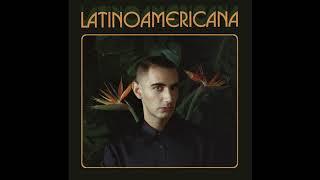 Alex Anwandter - Latinoamericana