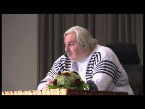 Николай Левашов Об ограниченности органов чувств и технократического пути развития