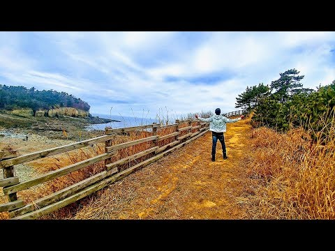 Stories from South Korea. The Legendary Buan day trip.