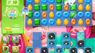 Candy Crush Jelly Saga Level 1283