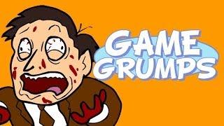 Video Game Grumps Animated - A Pizza Shit download MP3, 3GP, MP4, WEBM, AVI, FLV Maret 2017