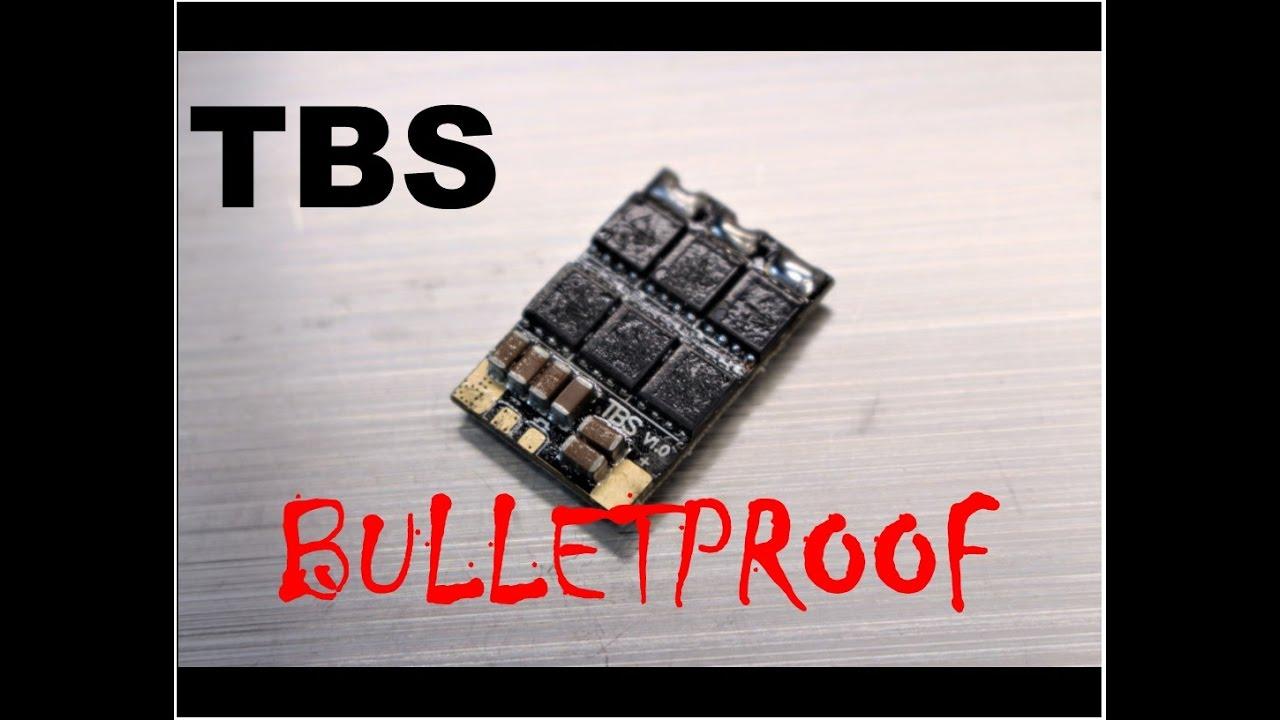 maxresdefault tbs bulletproof blheli s 25a esc \