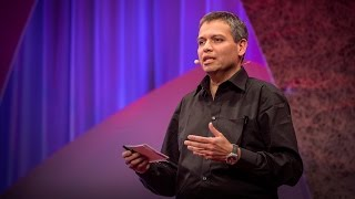 Anil Raj: Bringing power to millions