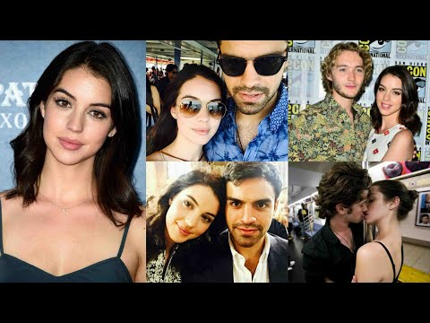 Boys Adelaide Kane Has Dated!