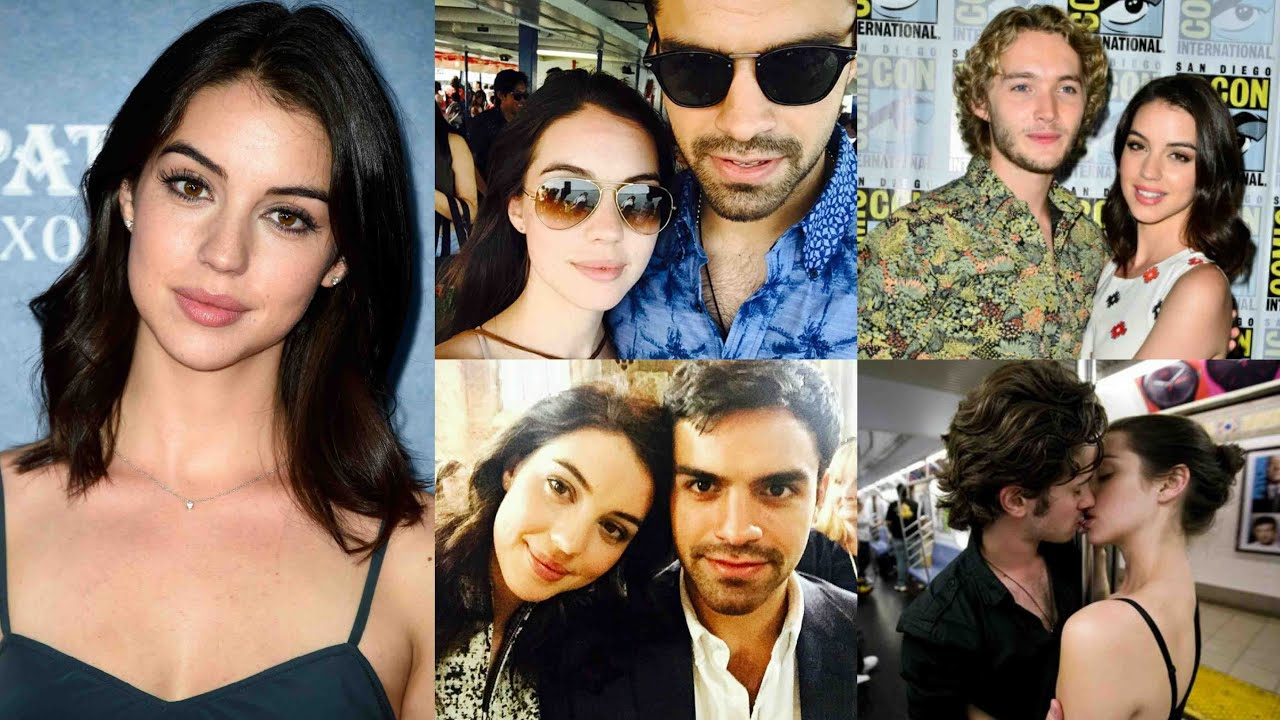boys adelaide kane has dated youtube