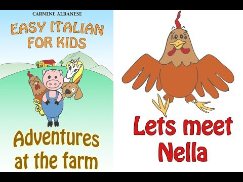 easy-italian-for-kids---adventures-at-the-farm---lets-meet-nella