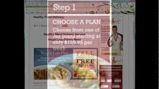 Healthy Meal Delivery Programs