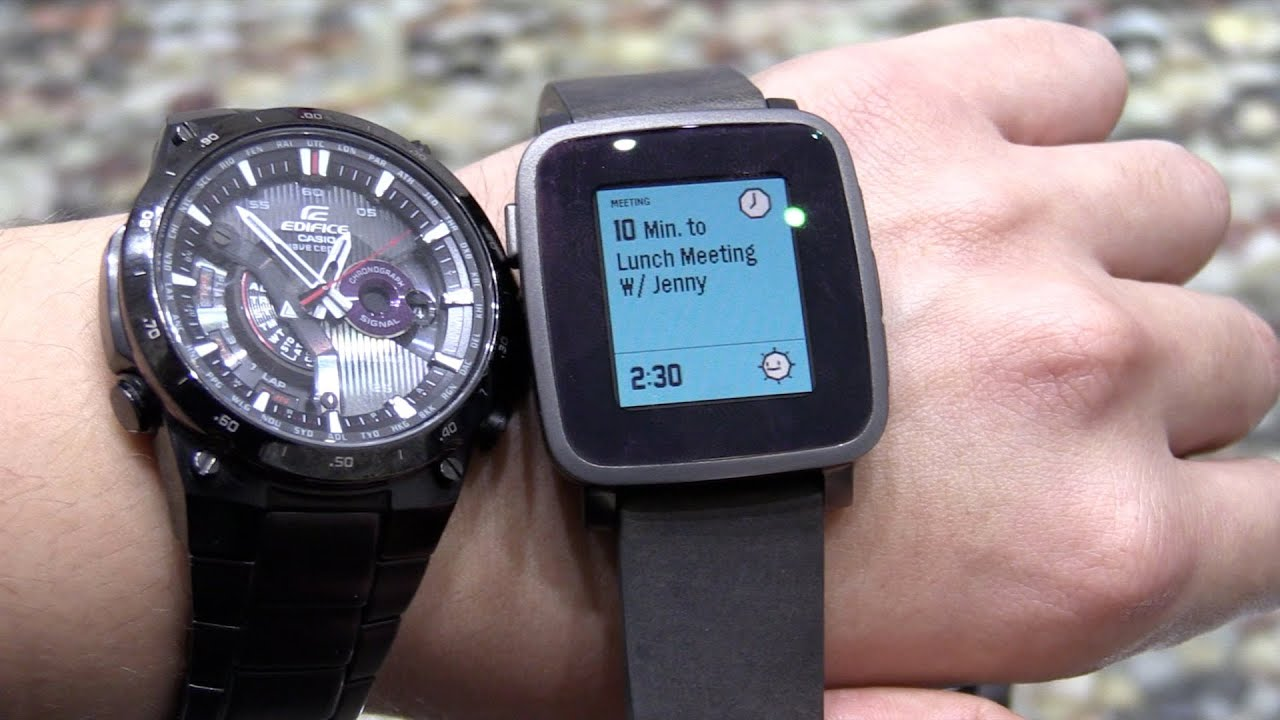how to delete watch faces from pebble