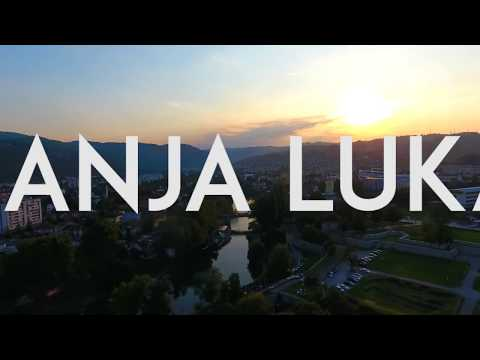 City of Banja Luka - Digital Tourist BH Itinerary