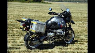 2004 BMW R1150GS Denwerks ADVENTURE BIKE!!!