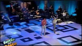 Teodoro e Sampaio - Cunhada/ Quem vai Mandar no Mundo é a Mulher (Programa Sertão em Festa 40/2013)