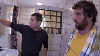 Житель Германии рассказывает о солнечной энергетике. 5 часть