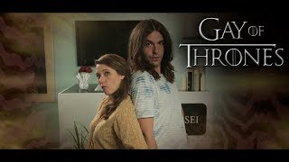 Twerker of Chains - Gay of Thrones S4 EP 3 Recap