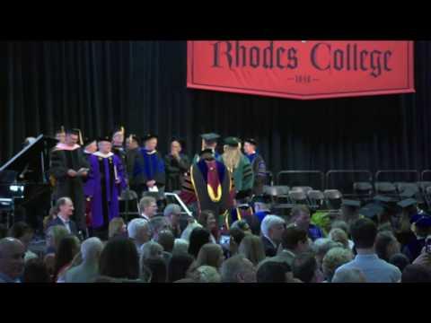 Rhodes 2017 Baccalaureate