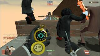 Team Fortress 2: Death Run