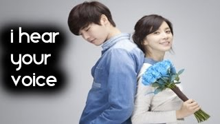 Video I Hear Your Voice 너의 목소리가 들려 - TOAD Korean Drama Review download MP3, 3GP, MP4, WEBM, AVI, FLV Januari 2018
